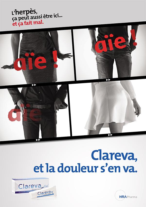 Clareva
