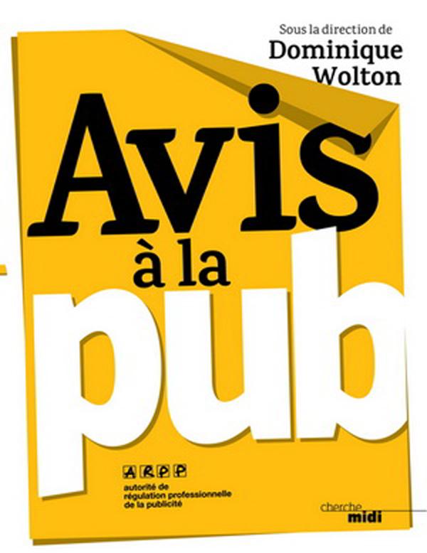 Avis de pub