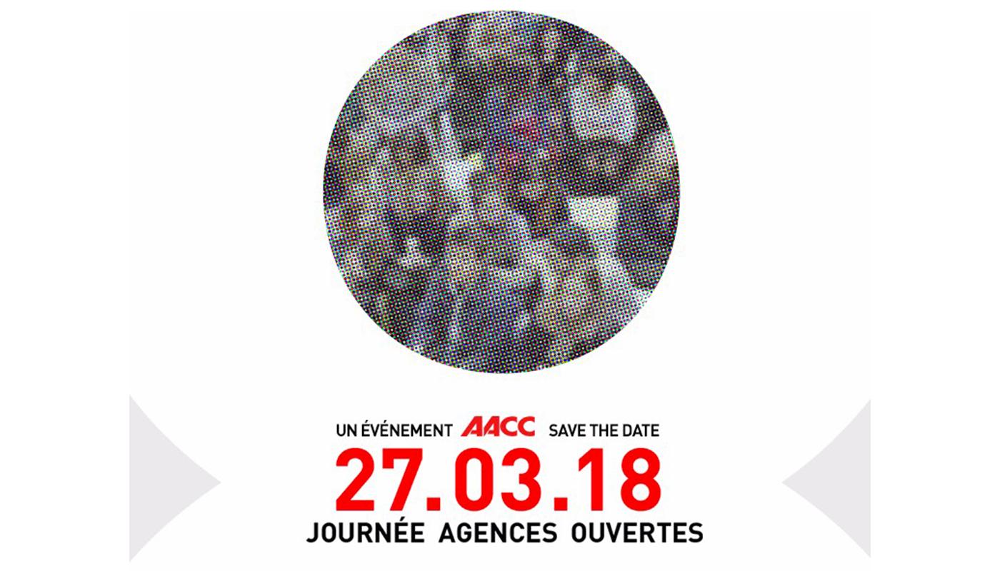 Journée Agences Ouvertes 2018