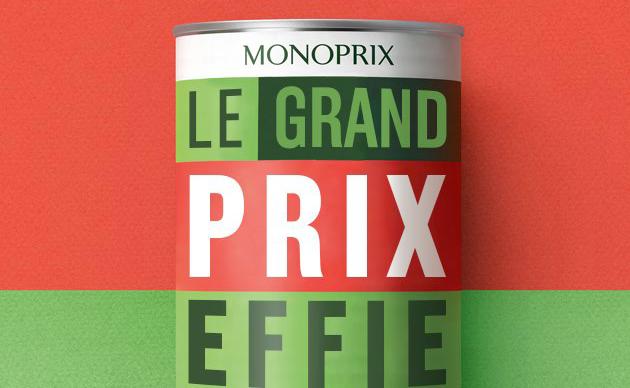EFFIE France 2017
