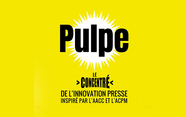Newsletter Pulpe